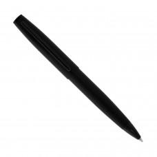 Στυλό μεταλλικό από ατσάλι μαύρο
