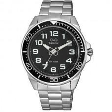 Ανδρικό ρολόι με μπρασελέ