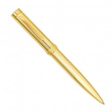 Στυλό χρυσό με ανάγλυφη επιφάνεια