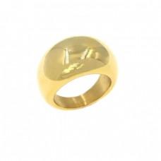 Δαχτυλίδι ατσάλινο θόλος