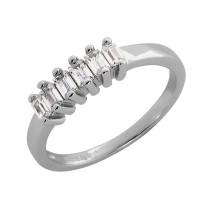 Δαχτυλίδι ρόδιο με ζιργκόν