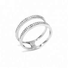 Δαχτυλίδι διπλό  ΚΟΣΜΗΜΑΤΑ