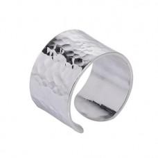 Δαχτυλίδι σεβαλιέ σφυρήλατο  ΚΟΣΜΗΜΑΤΑ