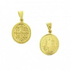 Κωνσταντινάτο χρυσό 9Κ